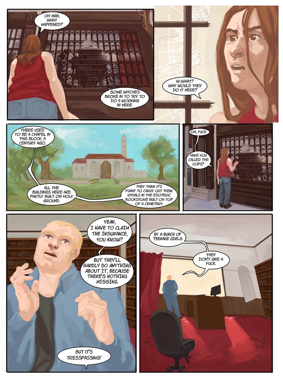 Bancate ese defecto page 14