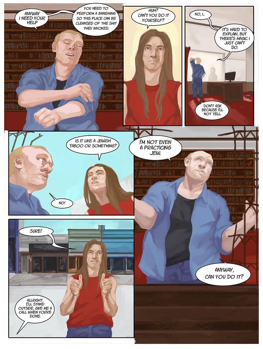 Bancate ese defecto page 15