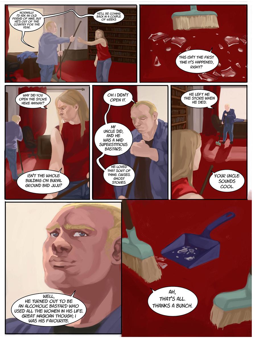 Bancate ese defecto page 17