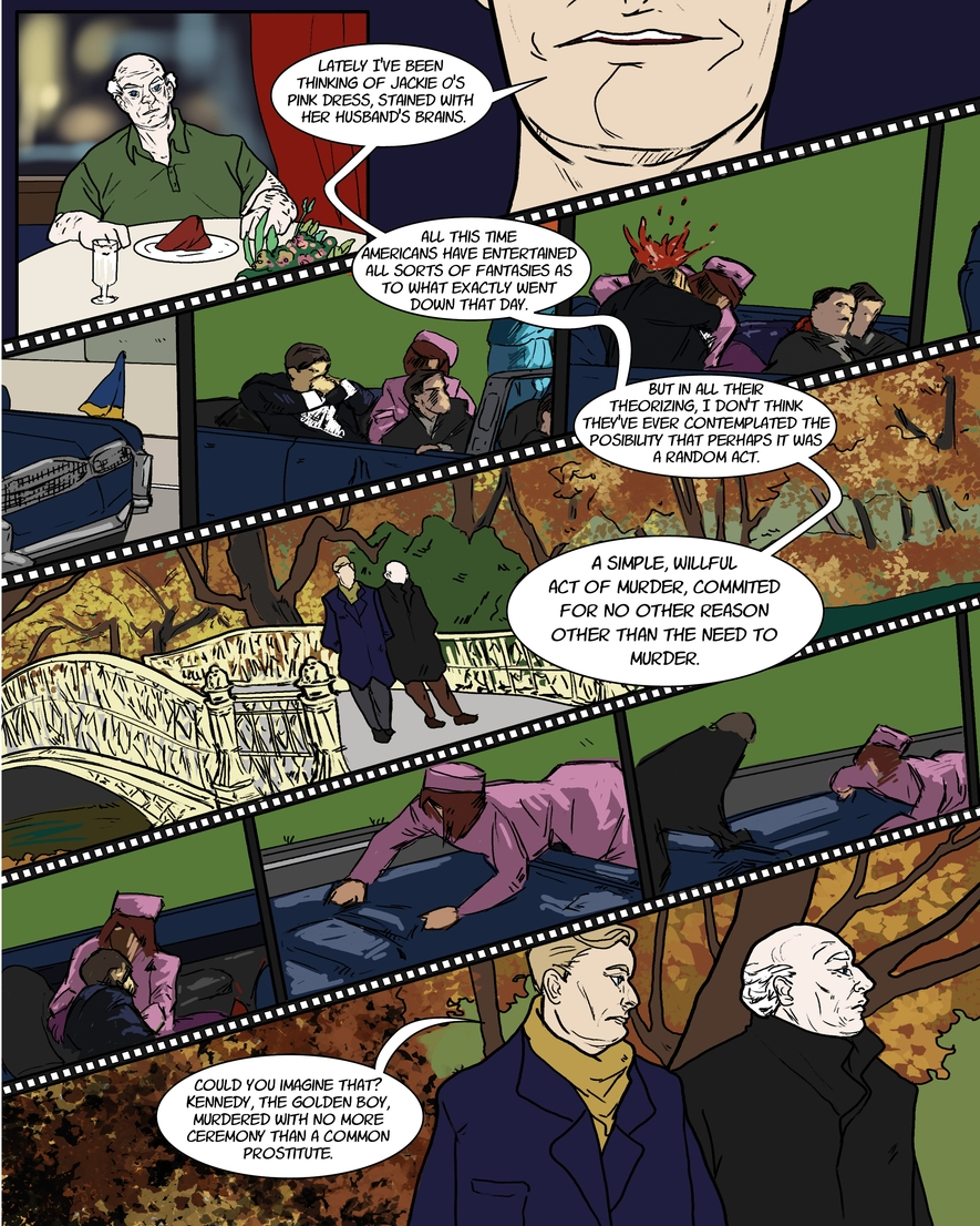 Influencia - page 14