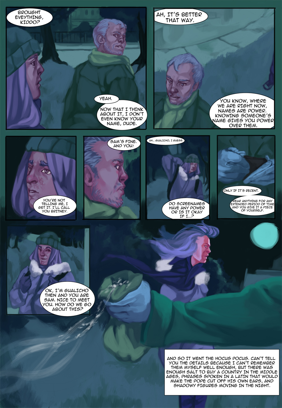 The Moon's Filthy Lesson pg. 19